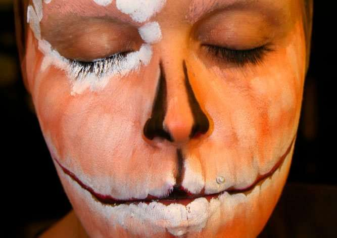 Maquillaje FX