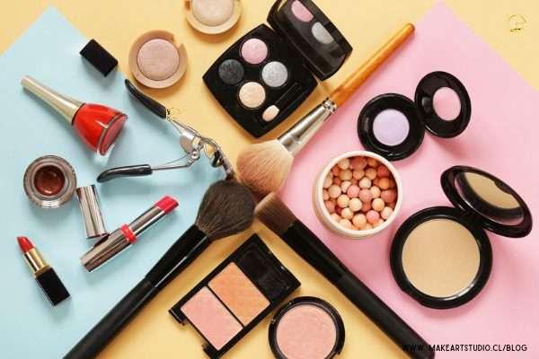 Tutorial completo de maquillaje