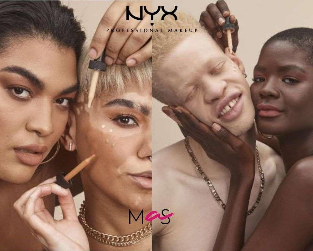 NYX Professional Makeup & Make Art Studio