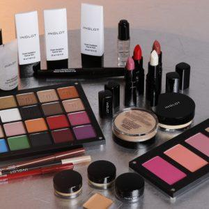 kit productos inglot